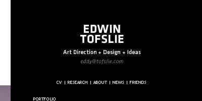 Edwin Tofslie