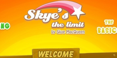 Skye's the Limit
