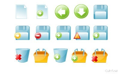 50 free icons