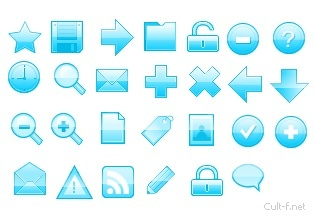 27 free icons