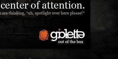 Giblette Design