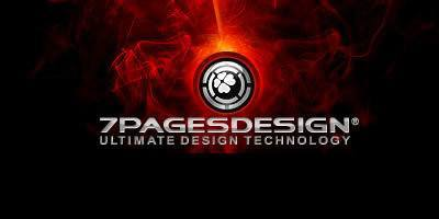 7pages Design