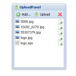 Ext.ux.FileTreePanel