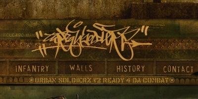 Urban Soldierz 2