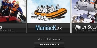 ManiacK