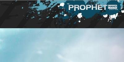 Prophet Snowboards